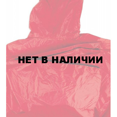 Плащ-накидка на рюкзак CAPE Men L