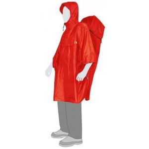 Плащ-накидка на рюкзак CAPE Men M, red, 2796.015
