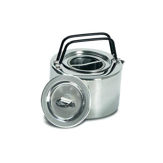 Чайник из нержавеющей стали Tea Pot 1.5, 4016