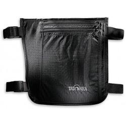 Сумочка для скрытого ношения на голени Tatonka Skin Secret Pocket 2854.040 black