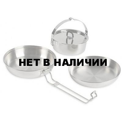 Набор посуды из трех предметов Cook Set Regular, without Description, 4000