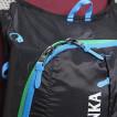 Легкий рюкзак для бега и велоспорта Tatonka Baix 10 1497