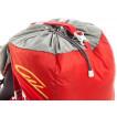 Спортивный рюкзак с подвеской X Vent Zero Tatonka Vento 25 1460.040 black
