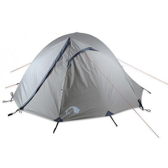 Универсальная купольная двухместная палатка Mountain Dome