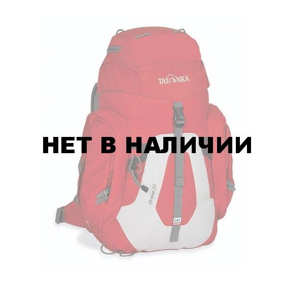 Женский походный рюкзак Breva 20 salsa/ash gray