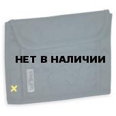 Практичный кошелек для путешествий Travel Wallet 2915.040 black