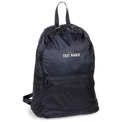 Суперлегкий рюкзак Tatonka Super Light 2216.040 black