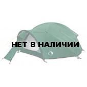 Геодезическая палатка с прихожей Sherpa Dome Plus Pu basil