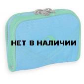 Небольшой кошелек Plain Wallet bright blue