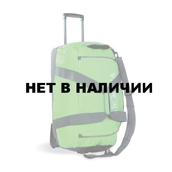 Прочная дорожная сумка на роликах Barrel Roller L bamboo