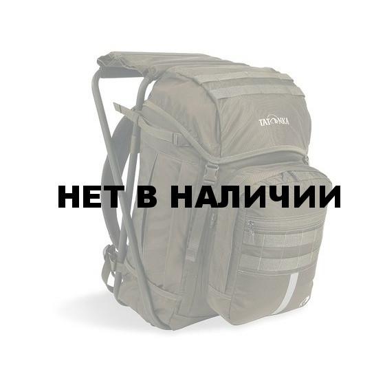 Прочный стул-рюкзак Tatonka Petri Chair 2296.331 olive