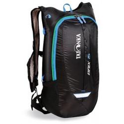 Легкий рюкзак для бега и велоспорта Tatonka Baix 15 1498.040 black