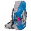Легкий трекинговый туристический рюкзак Leon 38 carbon