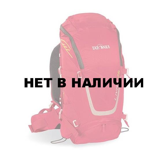 Женский спортивный рюкзак с подвеской X Vent Zero Tatonka Livas 25 1479.002 lobster