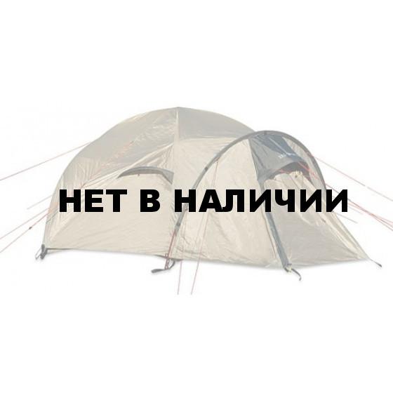 Геодезическая палатка с прихожей Sherpa Dome Plus Pu