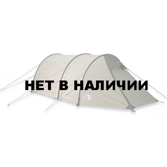 Оптимально проветриваемая туннельная палатка со сворачиваемыми боковыми стенками Alaska 3 Vent