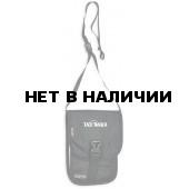 Шейный кошелек с защитой RFID Block Hang Loose RFID B, black, 2952.040