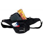 Сверхлегкая поясная сумка Tatonka Funny Bag S 2210.040 black