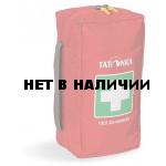 Вместительная и удобная аптечка First Aid Advanced red