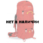 Универсальный среднеразмерный трекинговый рюкзак Tatonka Pyrox 45 1374.015 red
