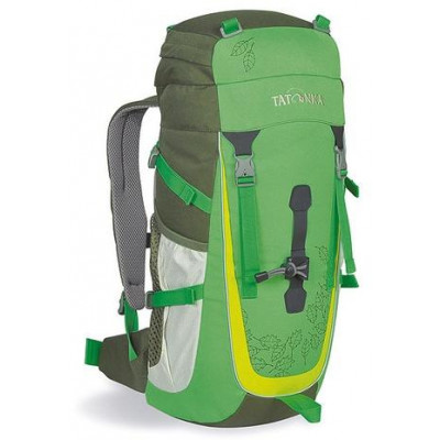 63963e1fb8b5 Трекинговый рюкзак для детей старше 10 лет Tatonka Baloo 1807.007 bamboo