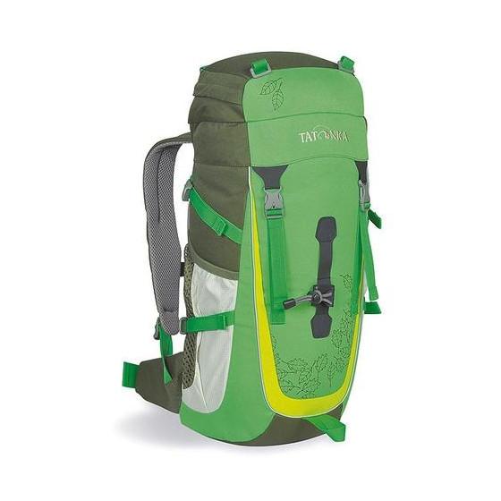 Трекинговый рюкзак для детей старше 10 лет Tatonka Baloo 1807.007 bamboo