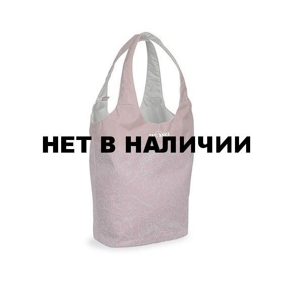 Практичная городская сумка Tatonka Turnover Bag 2231.155 bloomy blossom