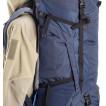 Трекинговый туристический рюкзак для продолжительных походов Yukon 80