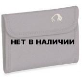 Мини-кошелек на липучке Tatonka Money Box 2875.043 carbon