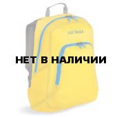 Сверхлегкий городской рюкзак Tatonka Squeezy 2217.039 lemon