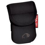Практичная неопреновая поясная сумка Neopren case 1, black, 2938.040