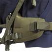 Станковый рюкзак для переноски тяжелых грузов Tatonka Lastenkraxe 1130.040 black