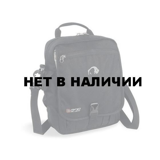 Вместительная сумка с защитой от считывания данных Check In XL RFID, navy, 2954.004