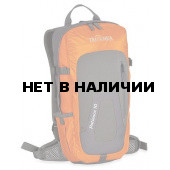 Легкий рюкзак для мультиспорта Tatonka Patience 10 1723.258 brick/carbon