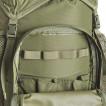 Складной рыбацкий рюкзак-стул Tatonka Fisherstuhl 2295