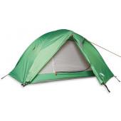 Легкая купольная двухместная палатка Mountain Dome Light