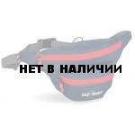 Сверхлегкая поясная сумка Tatonka Funny Bag S 2210.004 navy