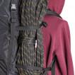 Универсальный трекинговый туристический рюкзак среднего объема Tamas 70 black