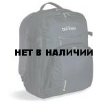 Компактный офисный рюкзак с отделением для ноутбука Tatonka Marvin 1700.040 black
