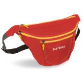 Поясная сумка с тремя карманами Tatonka Illium L 2222.015 red