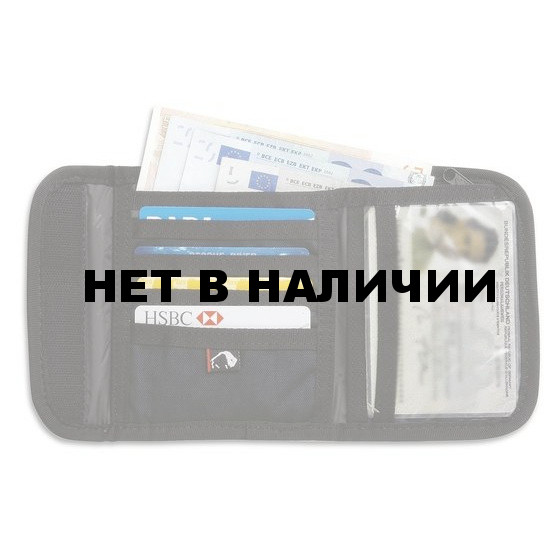 Удобный кошелек Euro Wallet