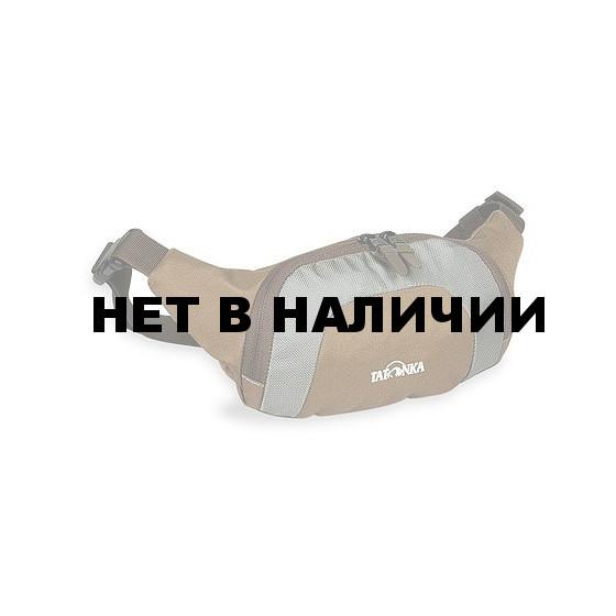 Компактная поясная сумка Tatonka Illium S 2220.033 kauri