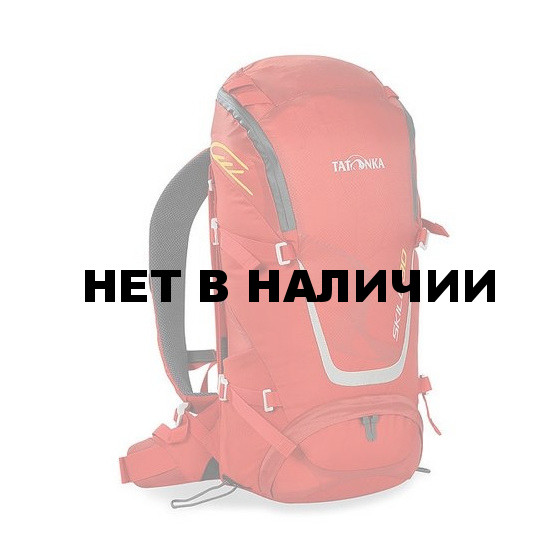 Легкий спортивный рюкзак с подвеской X Vent Zero Tatonka Skill 30 1480