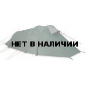 Легкая двухместная палатка с большим тамбуром Abisko