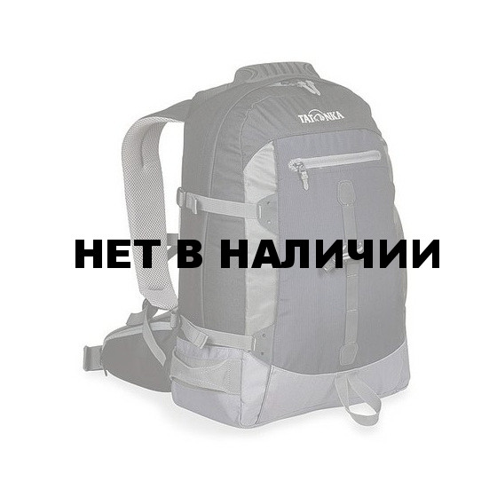 Универсальный городской рюкзак Tatonka Wallaby 1689.040 black