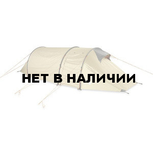 Трекинговая палатка-полубочка Alaska 2 XL cocoon