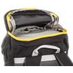 Легкий горный рюкзак Cima di Basso 35 red/carbon