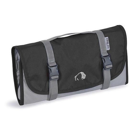 Складная сумочка для туалетных принадлежностей Tatonka Travelkit 2805.040 black