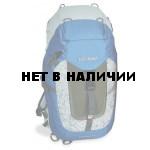Дамский спортивный рюкзак karema 25 alpine blue/ash gray
