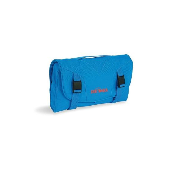 Раскладная косметичка для путешествий Small Travelcare, bright blue, 2826.194